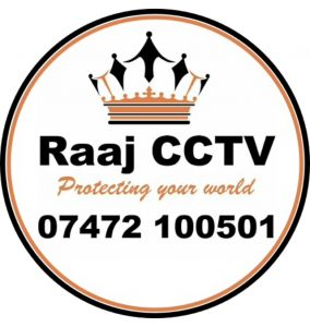 Raaj CCTV & Smart Living Alarms Installer
